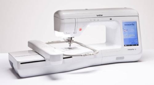 Brother Innovis V3 Embroidery Machine -  Shop Dem